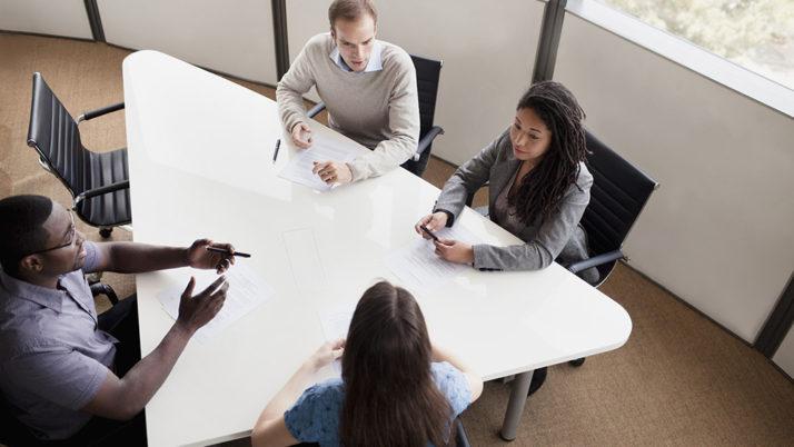 The HR Advisor as influencer